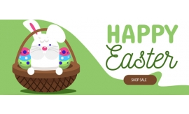 Easter Holiday Delivery Schedule
