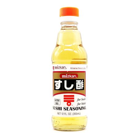 Mizkan Sushi Seasoning (Sushi-su) 355ml