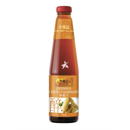 Lee Kum Kee Drunken Chicken Marinade 410ml