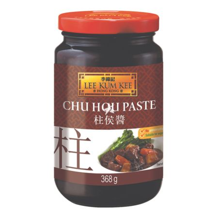 Lee Kum Kee Chu Hou Paste 368g