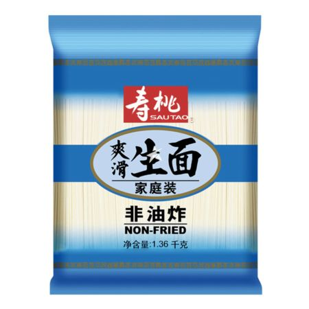 Sau Tao Dired Noodle - Non-fried 1.36kg