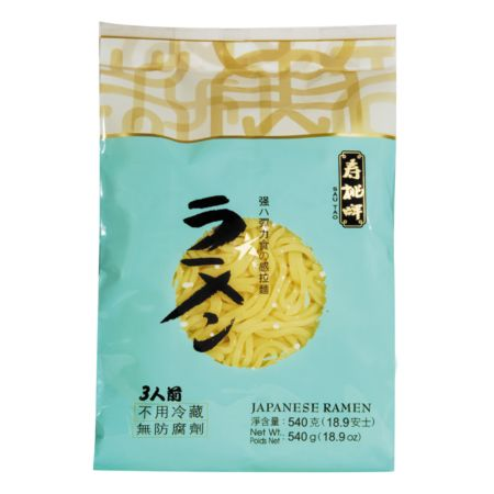 Sau Tao Japanese Ramen 3 Servings 540g