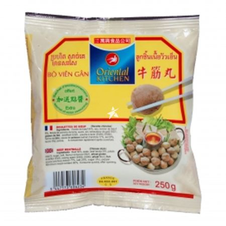 Oriental Kitchen 万兴牛筋丸 275g