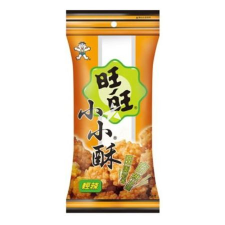 Want Want 旺旺小小酥-原味 60g
