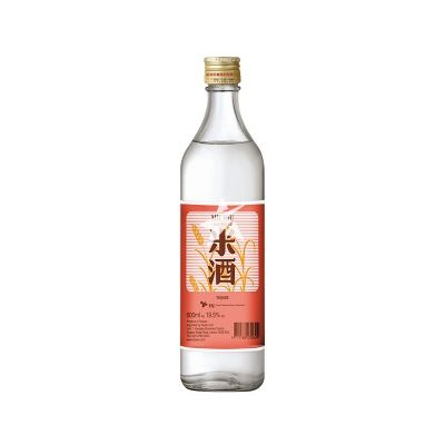 TTL Taijade Taiwan Michiu (Rice Spirits) 600ml