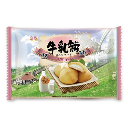 Royal Family 皇族牛乳饼 12 Pieces 240g