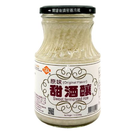 Jia Na Sweet Fermented Rice Original Flavour 500g