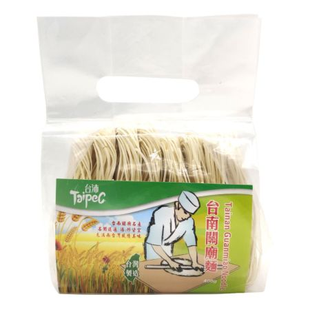 Affinity Tainan Guanmiao Noodle 400g