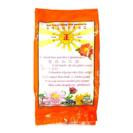 Foo Lung Ching Kee Cooked Rice Powder (Glutinous) 450g