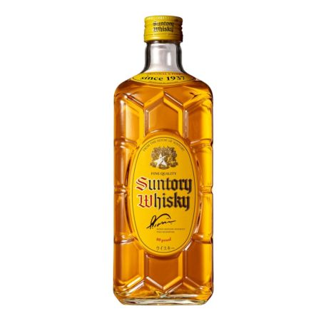 Suntory 三得利威士忌 700ml 40% Alc. / Vol