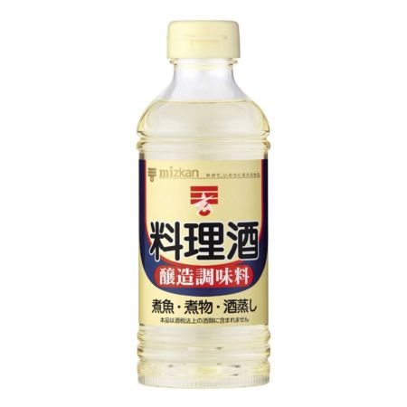 Mizkan Cooking Sake 400ml