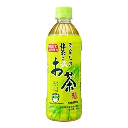 Sangaria Matcha Drink 500ml