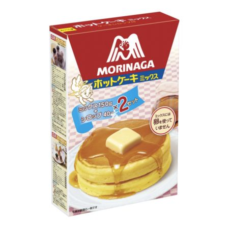 Morinaga Hot Cake Mix 300g