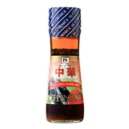McCormick Salad Dressing - Chinese Style 150ml