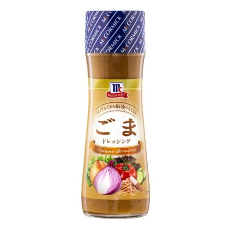 McCormick Salad Dressing - Sesame Goma Dressing 150ml