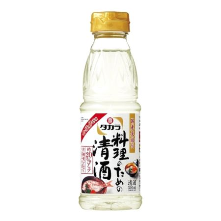 Takara Ryori no Tame no Seishu (Cooking Sake) 300ml