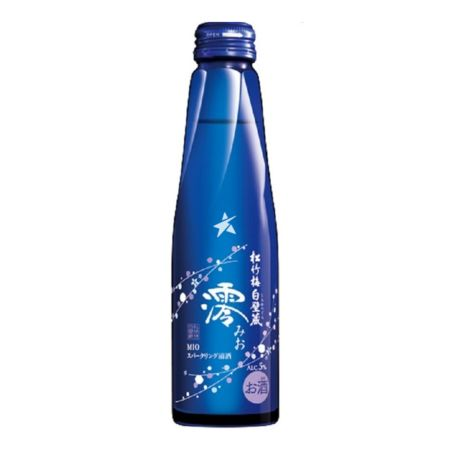 Takara 宝酒造松竹梅白璧藏 澪 气泡清酒 300ml 5% Alc./Vol