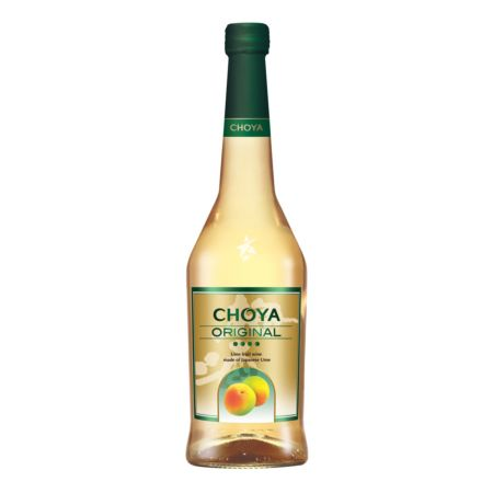 Choya Original Umeshu (Japanese Plum Wine) 750ml 10% Alc. / Vol
