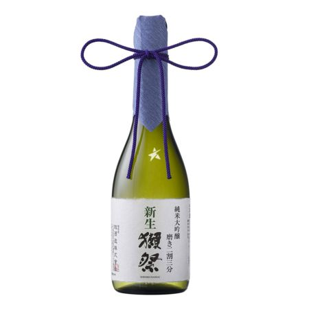 Asahi Shuzo 旭酒造 新生獺祭 純米大吟釀 精碾二割三分 720ml 16% Alc./Vol