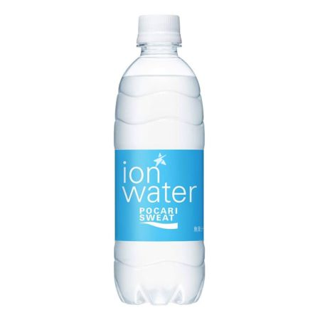 Pocari Sweat 寶礦力水特 Ion Water 500ml