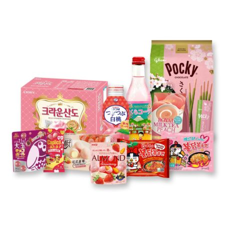 Starry Spring Pinky Gift Set
