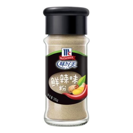 McCormick Spicy Seasoning Powder 25g