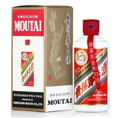 Kweichow Moutai 200ml 53% Acl./Vol