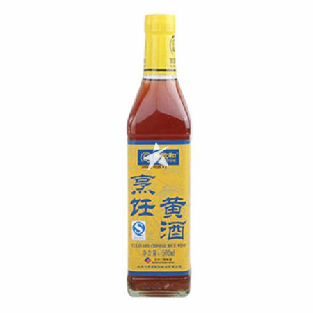 Wangzhihe Refined Yellow Cooking Wine 500ml