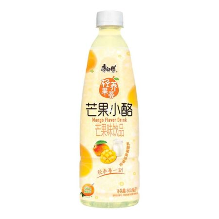 Master Kong Mango Flavour Drink 500ml