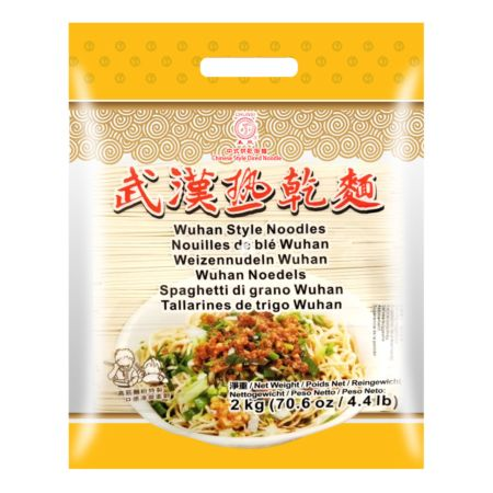 Chunsi Wuhan Style Noodles 2kg