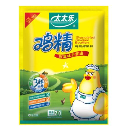 Totole 太太樂雞精1kg