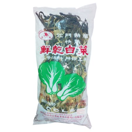 Zheng Feng Dried Vegetable (Dehydrated Cole) 150g