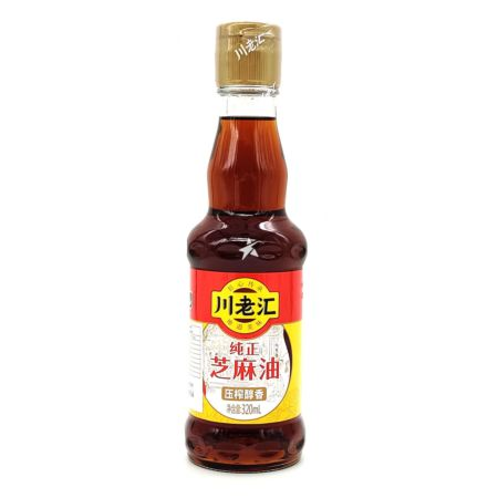 Chuanlaohui Sesame Oil 320ml