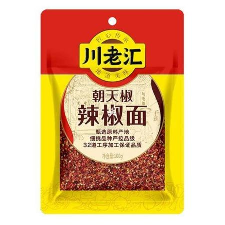 Chuanlaohui Chilli Powder 100g