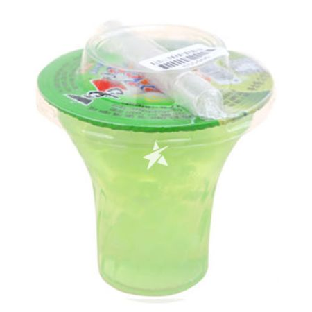 Xizhilang Cici Jelly Drink Apple Flavor 218g
