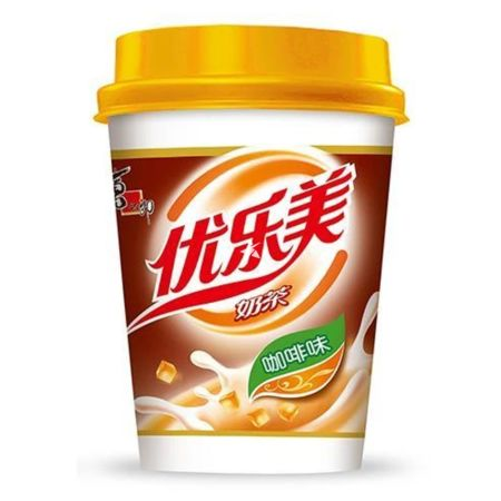 Xizhilang U.Loveit Instant Milk Tea Drink - Coffee Flavour 80g