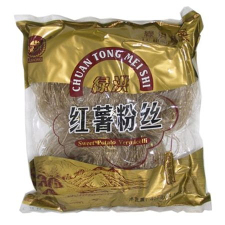 Lv Hong Sweet Potato Vermicelli 400g