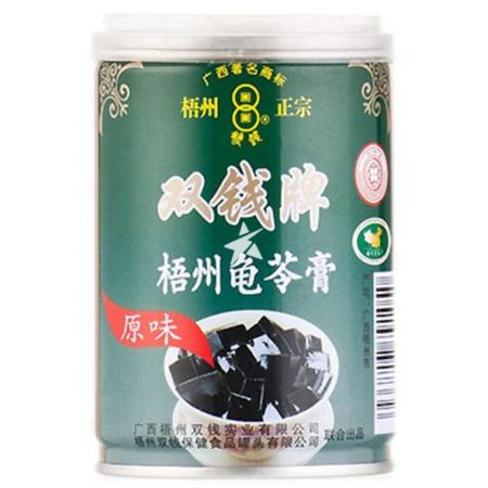 Double Coins Guilinggao in Original Flavour 250g