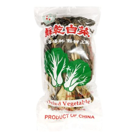 Double Swallow & Flower Dried Pak Choi 150g