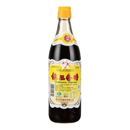 Danyu Chinkiang Vinegar 550ml