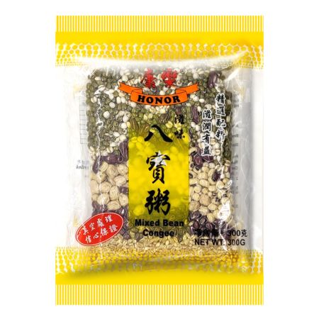 Honor Mixed Bean Congee 300g