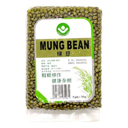Fortune Foods Mung Bean 400g
