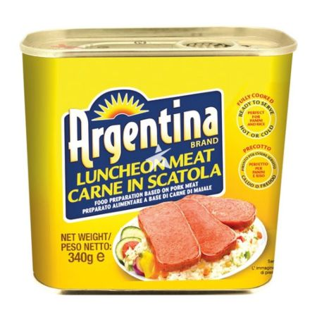 Argentina Brand Luncheon Meat 340g