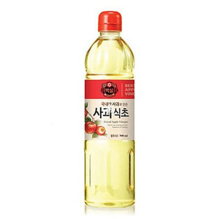 CJ Beksul Apple Vinegar 500ml