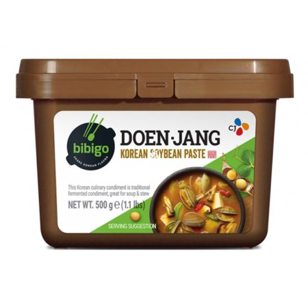 CJ Bibigo Korean Soybean Paste 500g