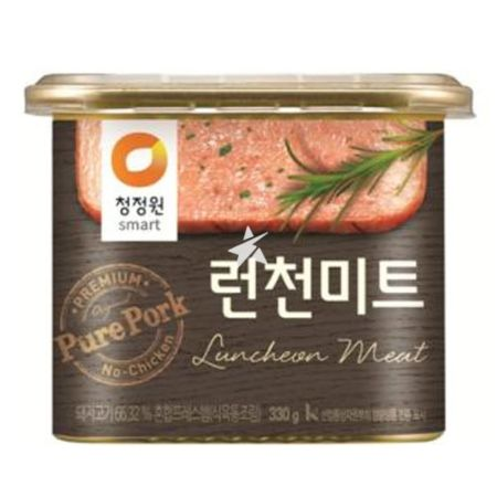 Daesang Chung Jung One Luncheon Meat 340g