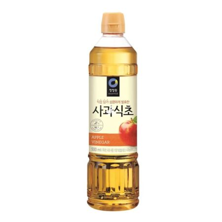Daesang Chung Jung One Apple Vinegar 500ml