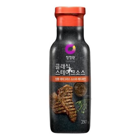 Daesang Chung Jung One Classic Steak Sauce 250g