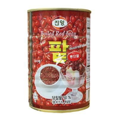 Hyosung Boiled Red Bean 475g