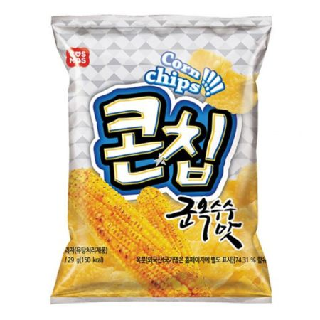 Cosmos Corn Chips 82g